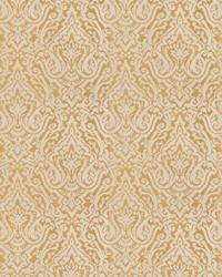 Gold Vignettes Vol XIV Fabric Fabricut Fabrics Doctrine Gold