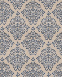 Tact Damask Denim by