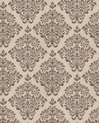Tact Damask Graphite by