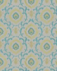 Chromatics Vol XXIII Fabric Fabricut Fabrics Jolada Caribe
