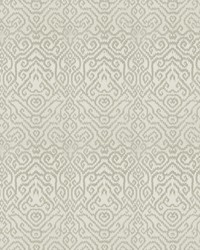 Emmer Damask Shell by
