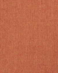 Linen And Washed Linens Fabric  Component Papaya
