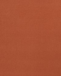 Orange Linen And Washed Linens Fabric  Facet Cinnabar