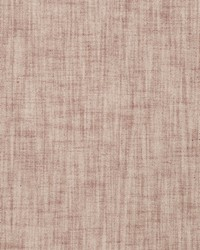 Linen And Washed Linens Fabric  Constituent Berry