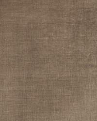 Velvet Lounge Fabric  New Vision Otter