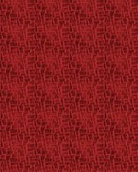 Red Velvet Lounge Fabric  Presidio Cardinal