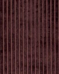 Velvet Lounge Fabric  Nirvana Aubergine