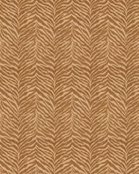 Yellow Color Studio Chenilles III Fabric  Perch Amber