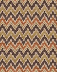 Color Studio Chenilles III Fabric  Flow Autumn