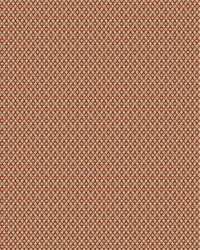Red Color Studio Chenilles III Fabric  Ridgefield Tuscan