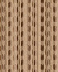 Soho Stripe Carob by