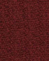 Red Color Studio Chenilles III Fabric  Fantasy Ruby