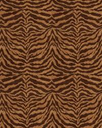 Color Studio Chenilles III Fabric  Tigress Too Cat
