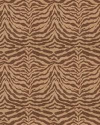 Beige Color Studio Chenilles III Fabric  Tigress Too Sandstone
