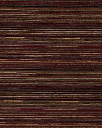 Red Color Studio Chenilles III Fabric  Nurture Ruby