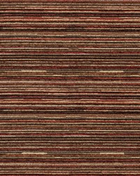 Color Studio Chenilles III Fabric  Nurture Matador