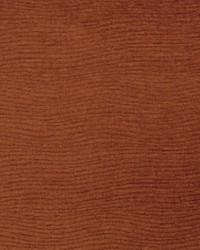 Color Studio Chenilles III Fabric  Sandskin Henna