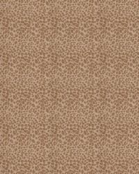 Brown Color Studio Chenilles III Fabric  Cougar Toffee