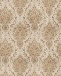 Silk Nuances Fall 2015 Fabric  Heigl Paisley Opal