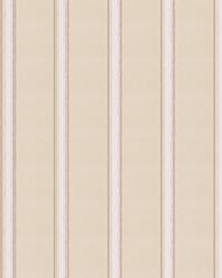 Beige Silk Nuances Fall 2015 Fabric  Tunie Stripe Natural