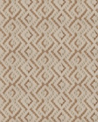 Green Silk Nuances Fall 2015 Fabric  Lauter Ikat Patina