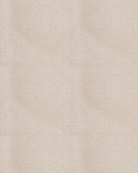Beige Silk Nuances Fall 2015 Fabric  Crowe Damask Ecru