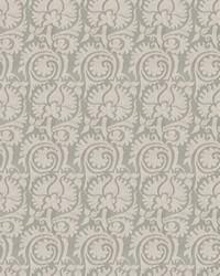 Silk Nuances Fall 2015 Fabric  Duvall Damask Opal