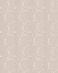 Duvall Damask Sparkle by