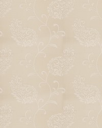 Liotta Paisley Champagne by