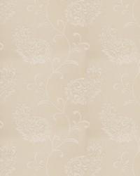 Beige Silk Nuances Fall 2015 Fabric  Liotta Paisley Champagne