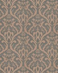 Silk Nuances Fall 2015 Fabric  Costner Damask Horizon