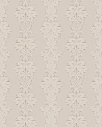 Silver Silk Nuances Fall 2015 Fabric  Vergara Damask Platinum