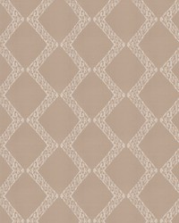 Brown Silk Nuances Fall 2015 Fabric  Hargitay Taupe