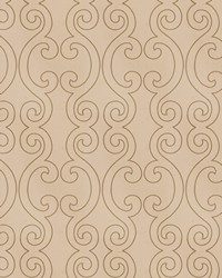 Brown Silk Nuances Fall 2015 Fabric  Margulies Taupe