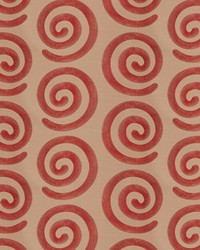 Sanctuary Fabric Fabricut Fabrics Warm Hearted Siren