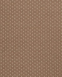 Brown Charlotte Moss 2015 Fabric  Barnave Chestnut