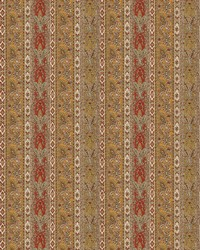 Penny Paisley Garden Spice by