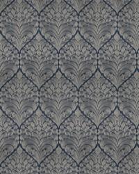 Blue Color Studio Vol VII Fabric Fabricut Fabrics Chandelier Navy