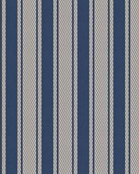 Blue Color Studio Vol VII Fabric Fabricut Fabrics Coddington Indigo