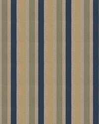 Tailored Stripe Marine by