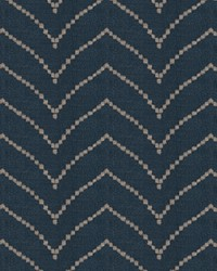 Black Color Studio Vol VII Fabric Fabricut Fabrics Miraval Night