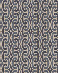 Blue Color Studio Vol VII Fabric Fabricut Fabrics Symbol Sapphire