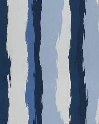 Blue Kendall Wilkinson Fabric  Color Wash Blue Dusk