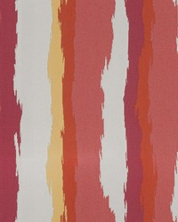 Yellow Kendall Wilkinson Fabric  Color Wash Sunset