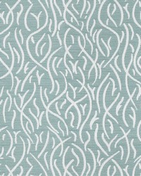 Kendall Wilkinson Fabric  Swaying Reeds Surf
