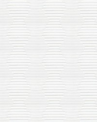 Kendall Wilkinson Fabric  Parker Pleat Bleached Wood