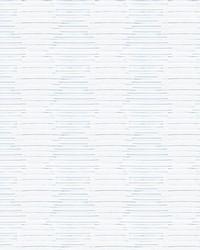 Kendall Wilkinson Fabric  Parker Pleat Pond