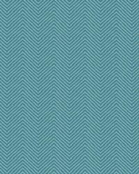 Kendall Wilkinson Fabric  Wind Tropical Sky