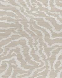 Beige Kendall Wilkinson Fabric  Bengal Tiger Oak