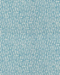 Kendall Wilkinson Fabric  Maggie Tropical Sky
